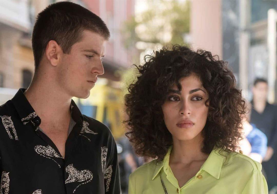 Nadia y Gúzman ¿serán pareja por fin?