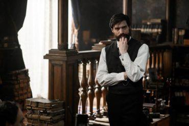 Crítica de la serie Freud de Netflix