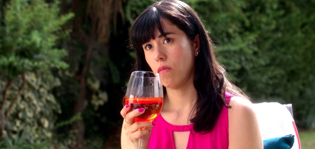 Loretto Bernal protagoniza Mujeres arriba en Netflix