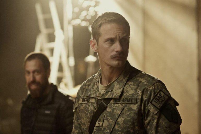 Crítica de Escuadrón de la muerte en Netflix