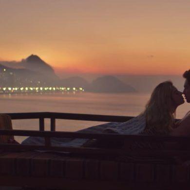 Crítica de Ricos en amor, película de Netflix