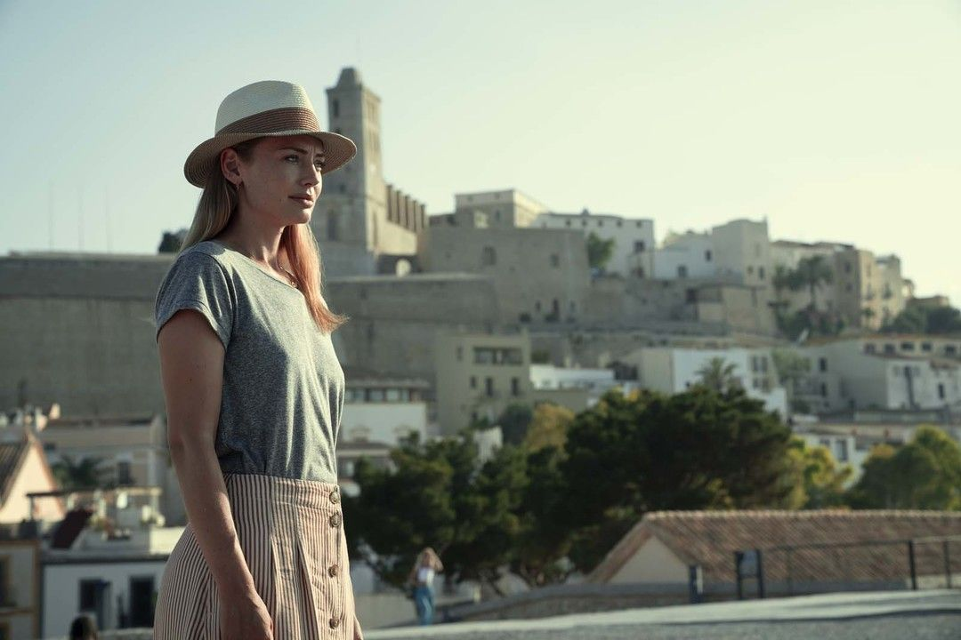 La serie White lines de Netflix nos lleva a Ibiza