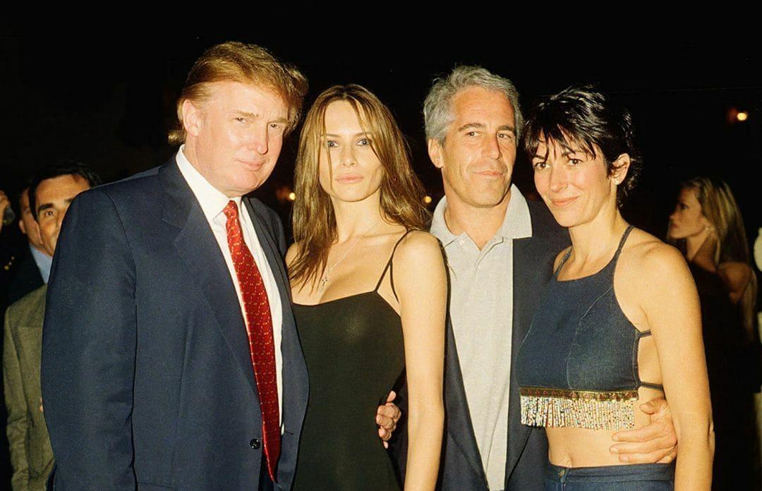 Jeffrey Epstein y sus influyentes amigos