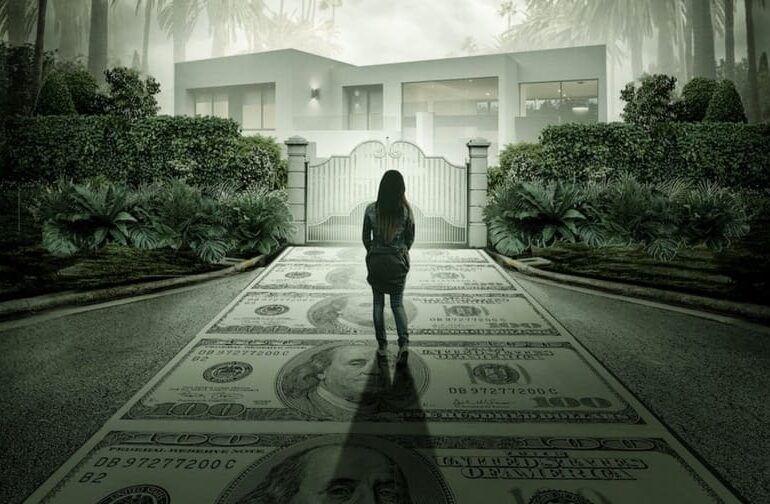 Crítica de Jeffrey Epstein Asquerosamente rico de Netflix