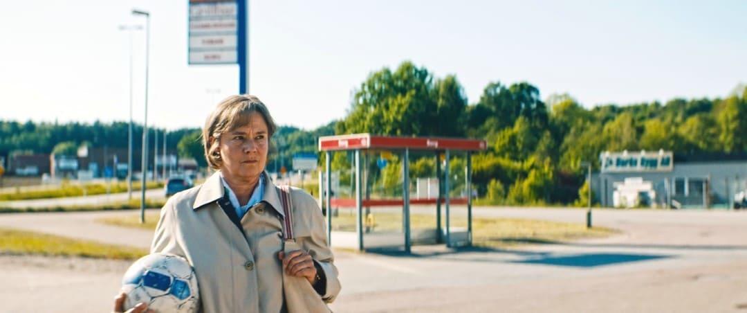 La nueva vida de Britt Marie, tragicomedia sueca