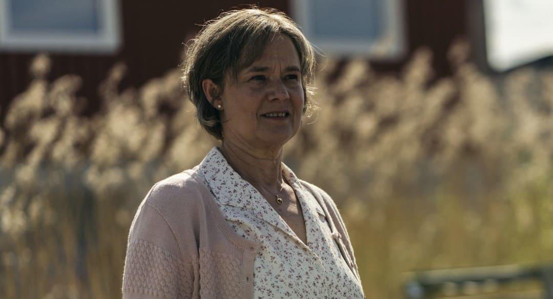 Pernilla August protagoniza la cinta