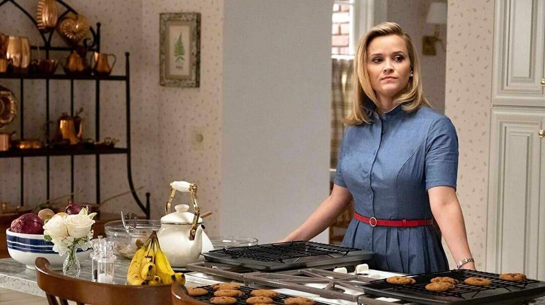 Reese Witherspoon en la serie Pequeños fuegos por todas partes
