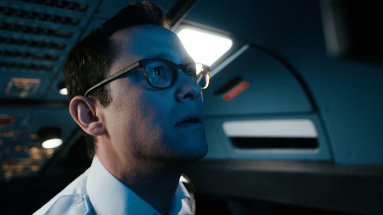 Escena de la película 7500 Avión secuestrado de Amazon Prime Video