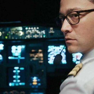Crítica de la película 7500 Avión secuestrado de Amazon Prime Video