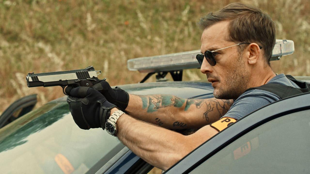 La bala perdida en Netflix: Crítica de la película