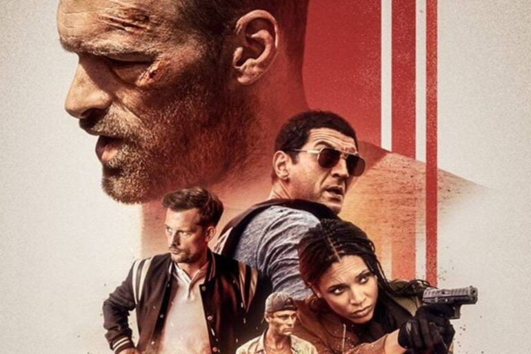 Crítica de la película La bala perdida