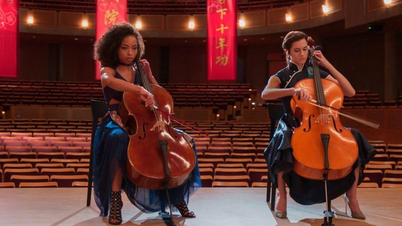 Las promesas del violonchelo