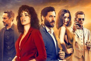 Crítica de la película La Red Avispa (Netflix)