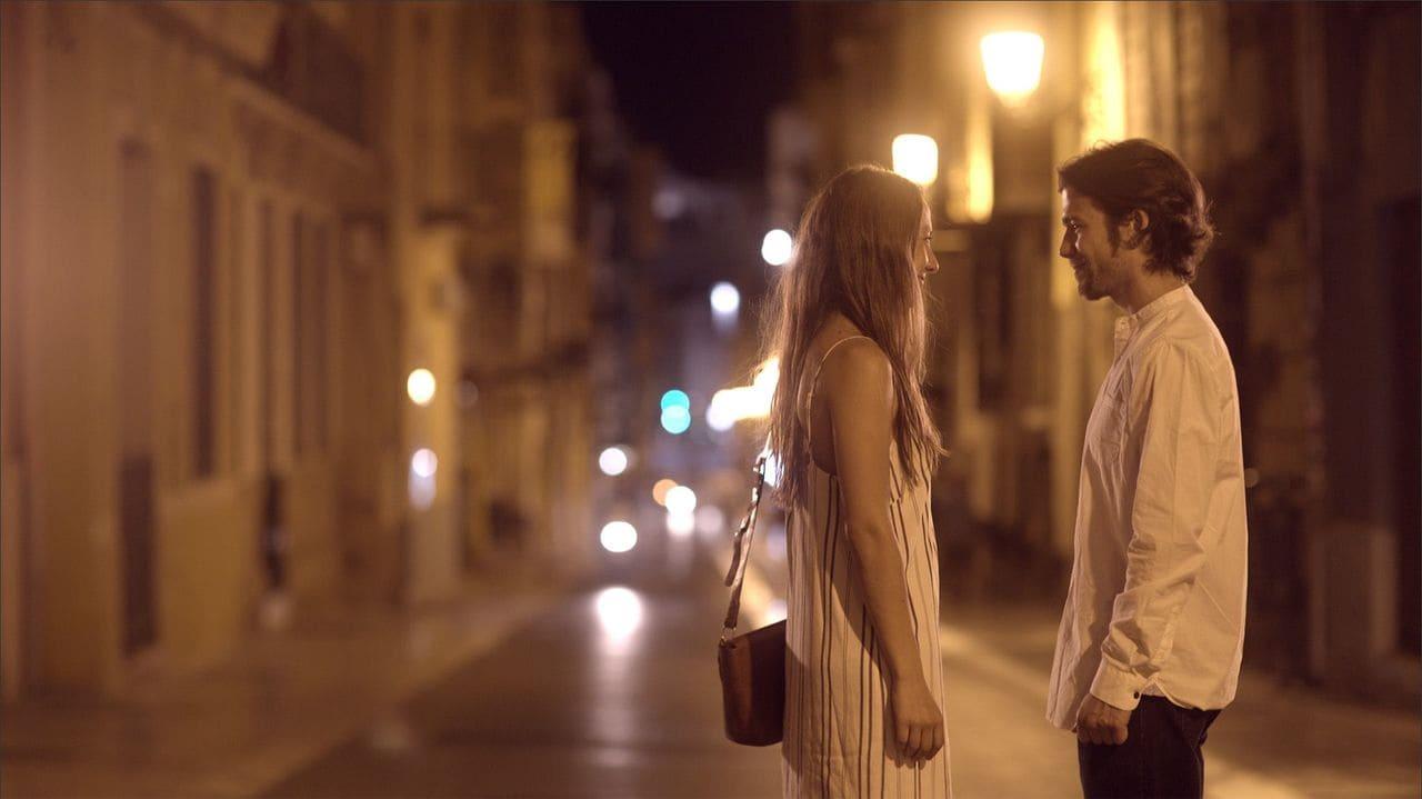 La historia de amor y amistad de Eva y Rubén