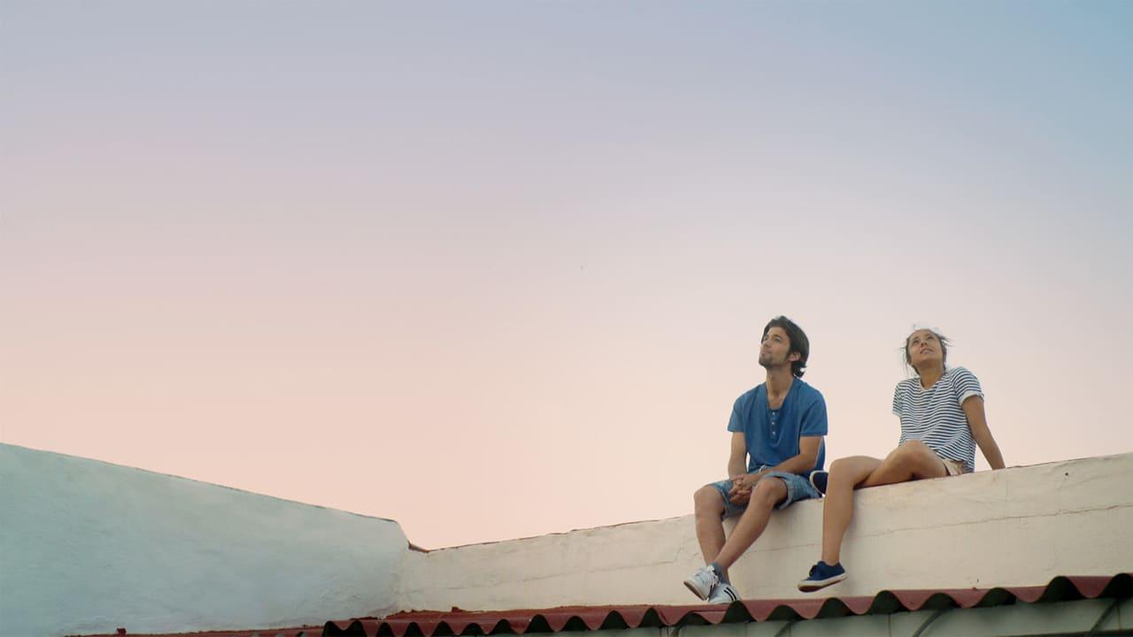 Escena de la película Los amores cobardes
