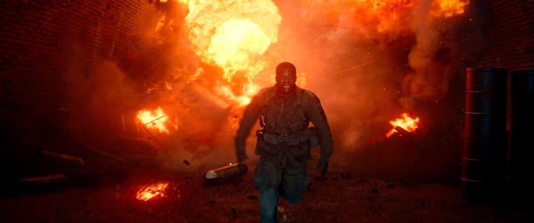 Las escenas de acción de Overlord son espectaculares
