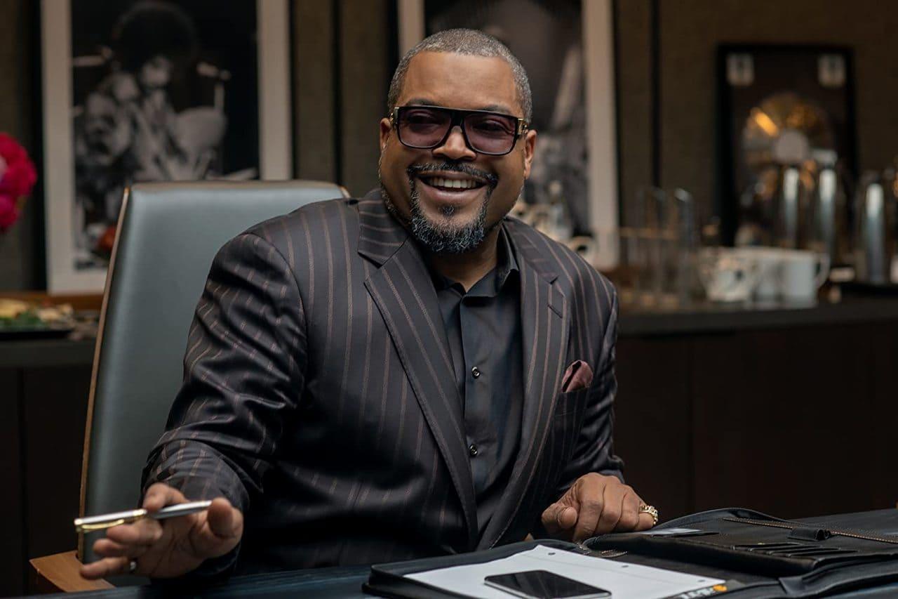 Ice Cube en la película