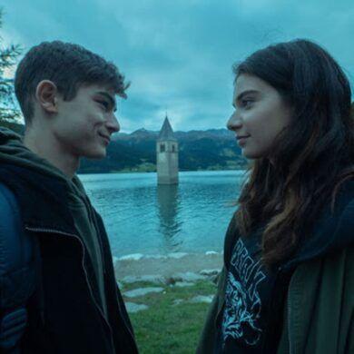 Crítica de la serie Curon de Netflix