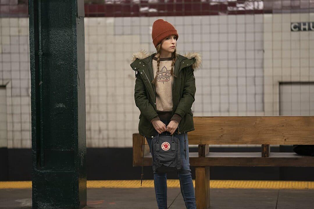 Anna Kendrick protagoniza la serie