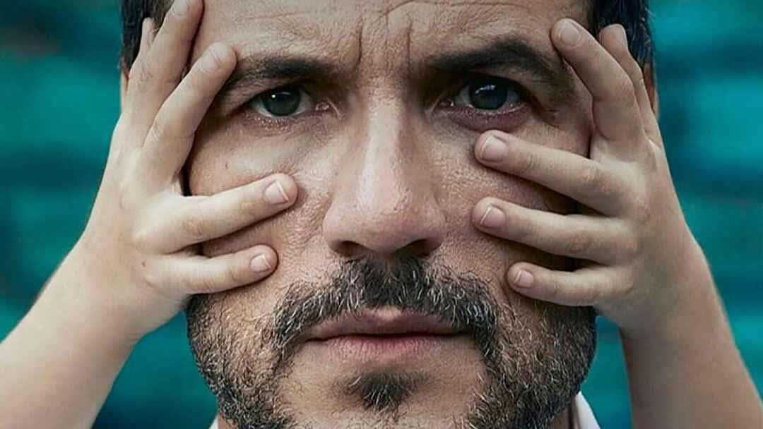 Daniel Grao protagoniza la serie española
