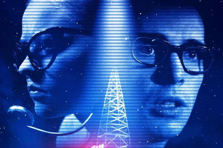 Crítica de la película The vast of night de Amazon Prime Video