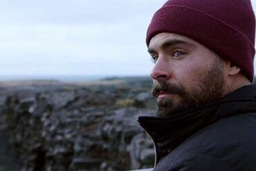 Crítica de Zac Efron con los pies en la tierra de Netflix