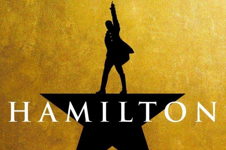 Crítica de la película Hamilton de Disney +