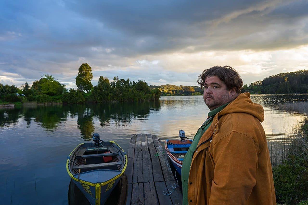 Jorge Garcia protagoniza la película