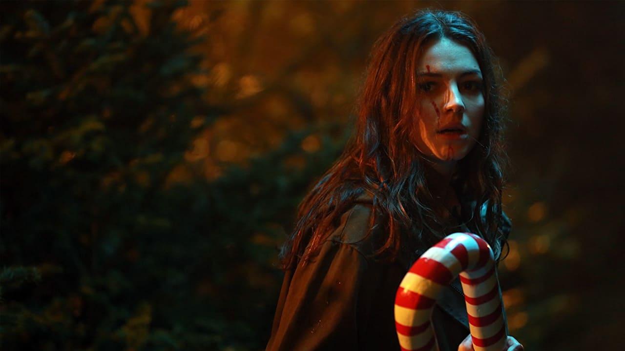 Ella Hunt (Ana, la protagonista)