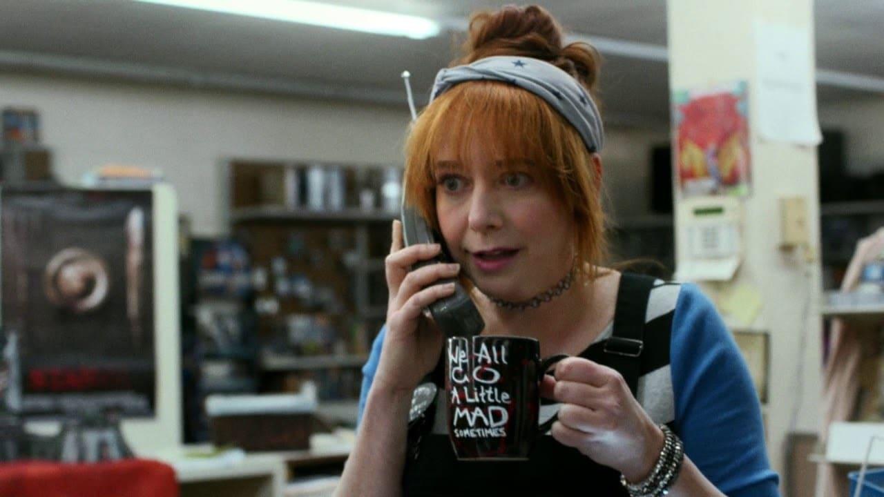 Alyson Hannigan protagoniza la cinta