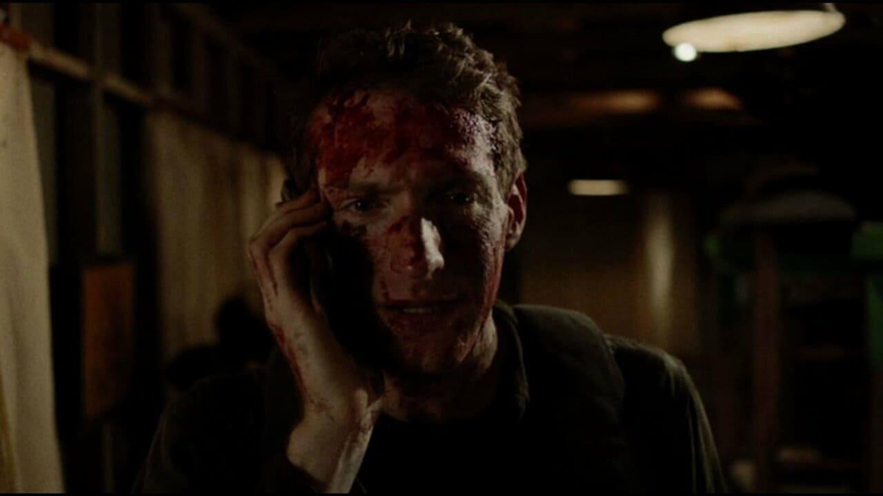 Fran Kranz en la película Igual eres el asesino
