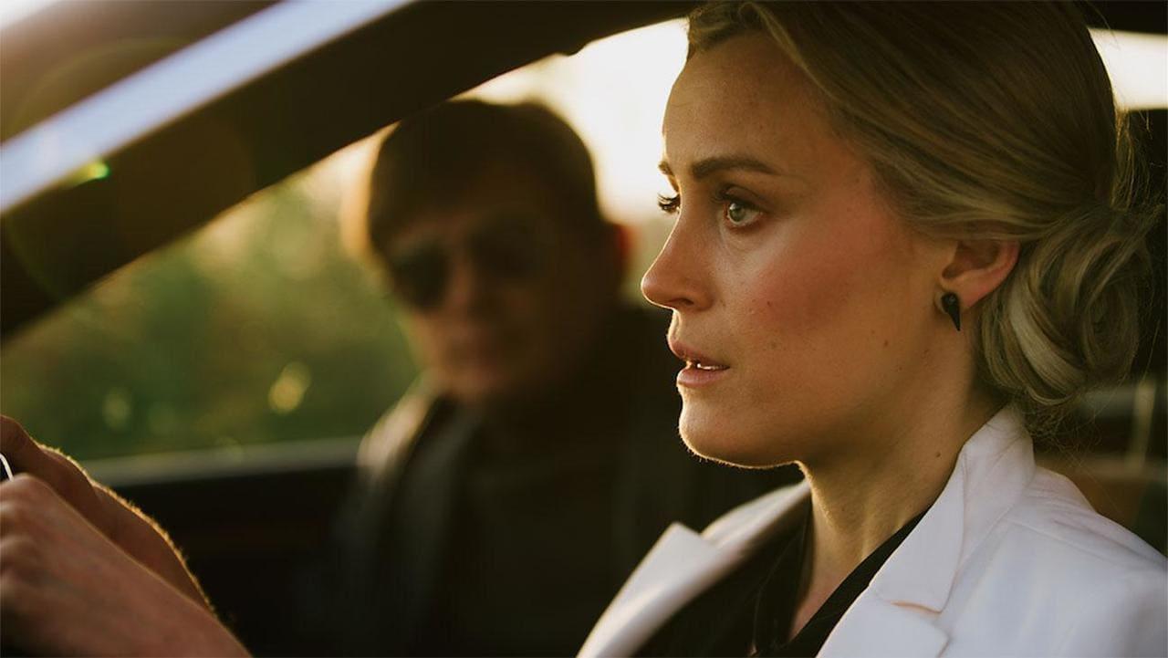 Taylor Jane Schilling en la película