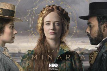 Crítica de la serie Las Luminarias de HBO