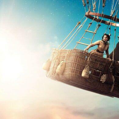 Crítica de The Aeronauts de Amazon Prime