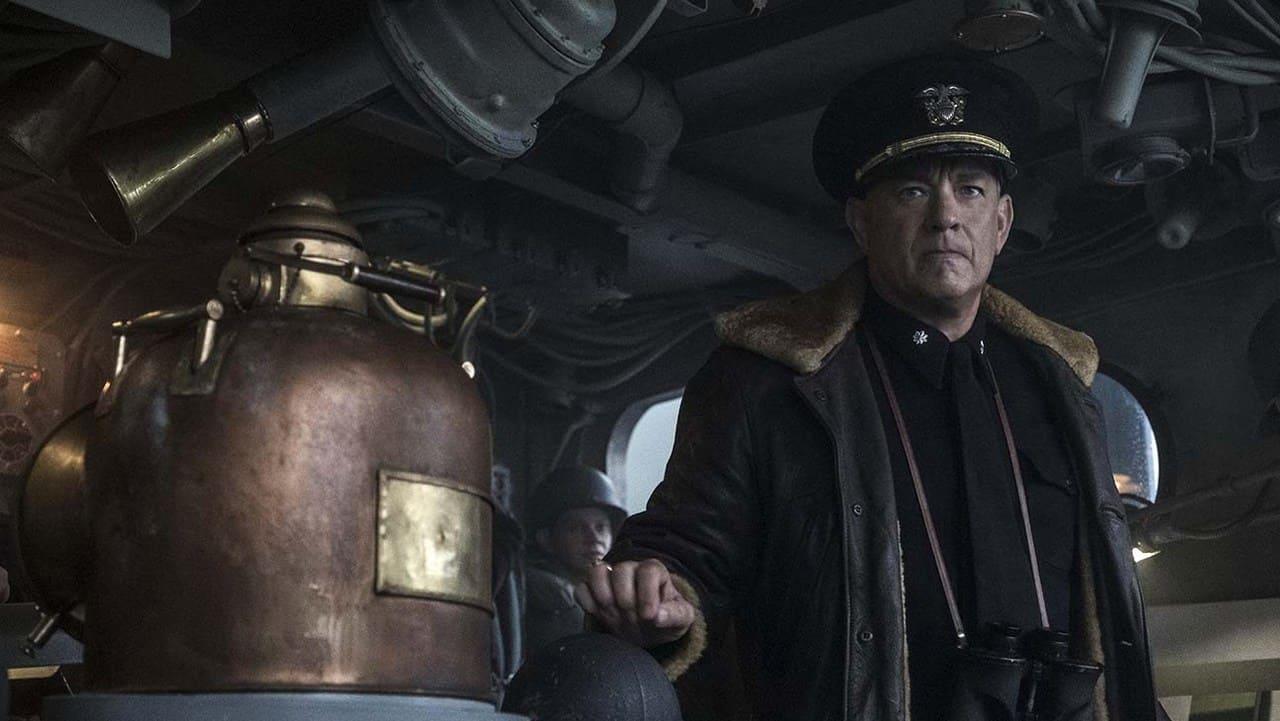 Tom Hanks en la película