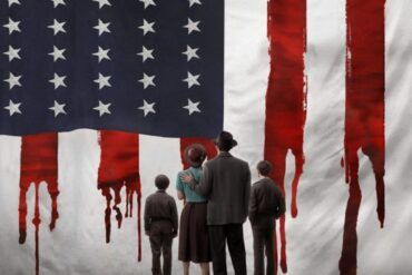 Crítica de la serie La conjura contra América