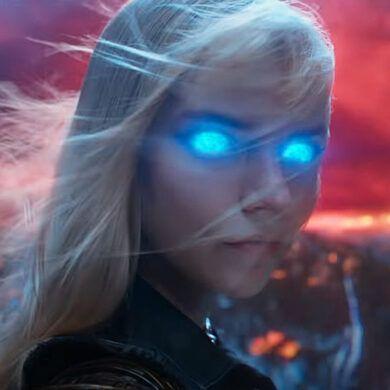 Crítica de la película Los nuevos mutantes (2020)