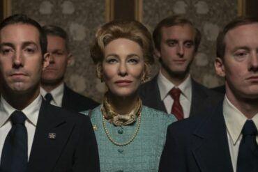 Crítica de la serie Mrs. America de HBO