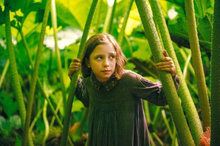 Crítica de la película El jardín secreto