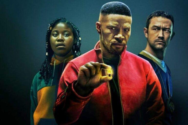 Crítica de la película Proyecto Power de Netflix