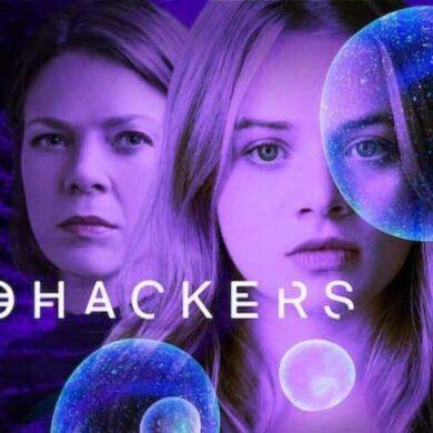 Crítica de la serie Biohackers de Netflix