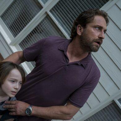 Crítica de la película Greenland El último refugio