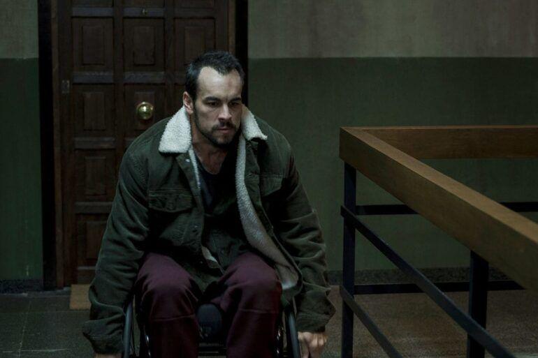 Crítica de la película El practicante de Netflix