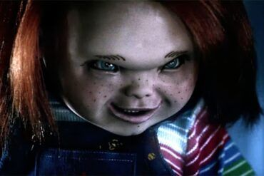 Crítica de la película La maldición de Chucky (2013)