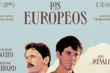 Crítica de la película Los europeos (2020)