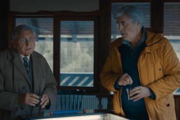 Crítica de la película Sin olvido (2020)