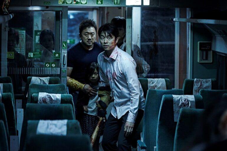 Crítica de la película Tren a Busan (2016)