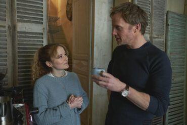 Crítica de la película Una pastelería en Notting Hill