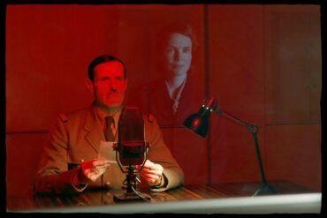 Crítica de la película de De Gaulle (2020)