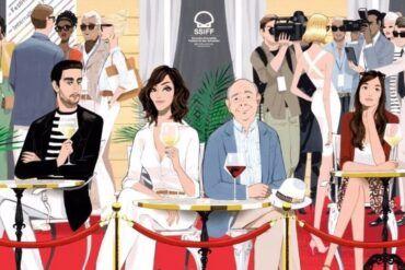 Crítica de la película Rifkin's Festival